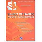 Banco De Dados: Projeto E Implementação