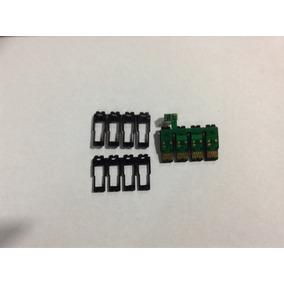 Base Porta Chip 195- Chip 197 Chip 200 Para Epson
