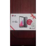 Vendo Celular Lg G 3 Modelo D855p Color Blanco Liberado