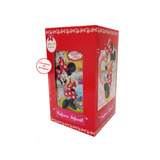 Perfume Disney Minnie Con Lamina 3d X 50ml