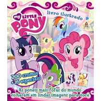 Álbum Completo My Little Pony 2013