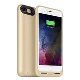 Case Bateria Mophie Juice Pack Air Iphone 7 Y 8 Plus Dorado