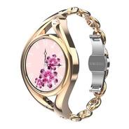 Smartwatch Reloj Inteligente Dama Lem1995 Original Fralugio
