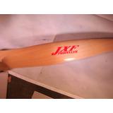 Hélices De Madera Para Aeromodelismo Jxf Propeller 22 X 8