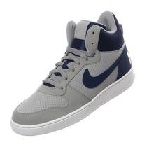 Zapatillas Nike Court Borough Mid Botitas Urbanas 838938-041