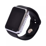Relógio Smart Watch A1 Bluetooth Chip Android Iphone Lg Moto
