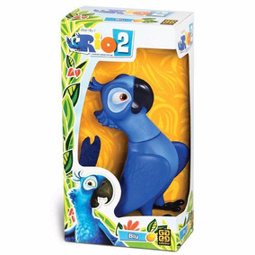 Rio 2 - Boneco Blu (15cm) - Grow.