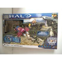 Set Halo Battlescape 2 Mega Bloks