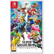 Super Smash Bros Ultimate Ns
