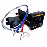 Kit Controlador Para Sublimação Analógico Compativel Rimaq