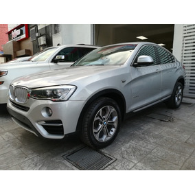Bmw X4 28i Xline Impecable 2015