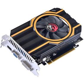 Placa De Vídeo Geforce 9500gt 1gb Ddr2 128bits Hdmi Promoção