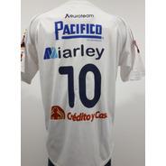 Jersey Euroteam Dorados Sinaloa Iarley Logo Al Pecho 2004