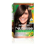 Nutrisse Garnier Coloración Kit Tintura Permanente
