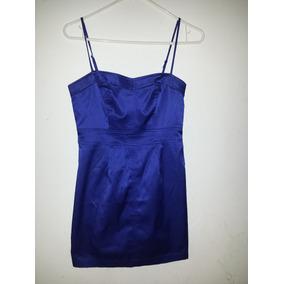 Vestido Forever 21 Purpura Original Dama