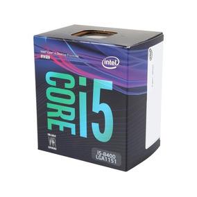 Combo Actualización Intel I5 8400 + Z370 Aorus + 8gb 2400mhz