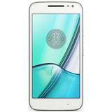 Motorola Moto G 4ta Generacion Play Muy Bueno Plateado Liber