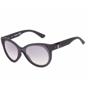 ... Original Mega Desconto · Óculos Sol Feminino Diesel Preto Cat Eye Lindo 3b5e173ed6