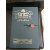 Whisky Buchannas Red Seal