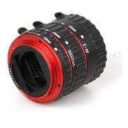 Tubo Extensión Macro Enfoque Automático  Cámaras Canon T5 T6