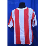 Camiseta Retro Del Atlético Club San Martin De Mendoza