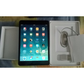 Ipad Mini 32gb + Wifi + Celular