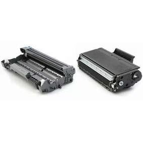 Kit Fotocondutor Toner Dr520 Tn580 Tn650 8080 8060