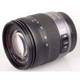 Lente Fotográfico Panasonic Lumix 14-45mm Con Estabilizador
