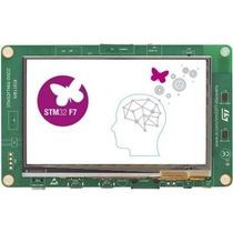 Discovery Board Cortex Stm32 F7 M7 Kit Stm32f746 216mhz