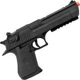 Pistola Airsoft Aep Desert Eagle Slide Metal 6.0mm