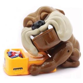 Juego De Mesa Bad Dog Game Ditoys Nuevo Cuidado Con El Perro