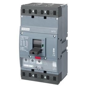 Interruptor 3vt3 Siemens 160-400amp 3vt3763-2aa36-0aa0