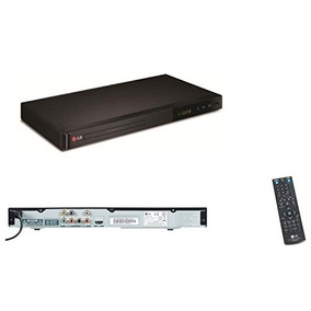 Dvd Lg, Escalador, Full Hd, Hdmi Mod. Dp542h