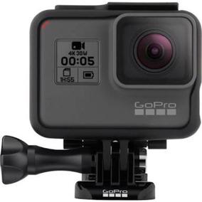 Gopro Hero 5 Black Go Pro Tela Lcd Filmadora
