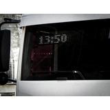 Painel Eletrônico Led Van Ônibus Caminhão Carro Frete Grátis