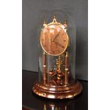 Reloj Torsion Kundo-cobre- 400 Dias -400diasaniversario