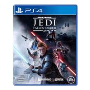 Jogo Ps4 Star Wars Fallen Order