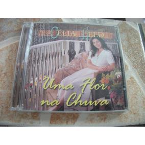 Cd - Celia Held Uma Flor Na Chuva Gospel
