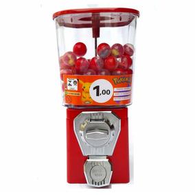 Vending Machine - Maquina De Bolinha - Ferrero