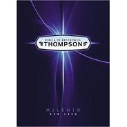 Biblia De Estudio Thompson Milenio Neo Tapa Dura