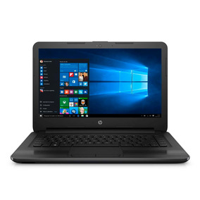 Notebook 246 G5 I5 4gb 500gb W10 Hp