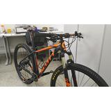 Bike Scott Scale 940 2016 Quadro M