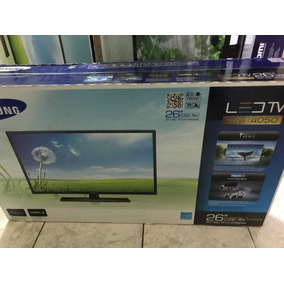 Tv Samsung Led 26 Serie 4050