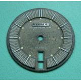 Antiguo Cuadrante Para Reloj Pulsera Citizen Custom V2