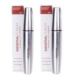 Mineral Volumizing Mascara (set Of 2)