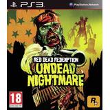 Read Dead Redemption Y Undead Nightmare Collection Ps3 |