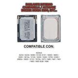 Buzer Parlante Altavoz Nokia 5230 5800 5200 N8 C3 N97 E5 N95