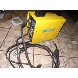 Maquina De Solda Mig Sem Gas + Rolo De Arame