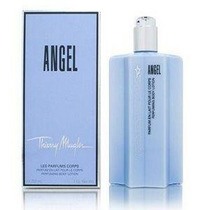 Creme Corporal Angel 200ml / 100% Original.