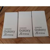 Samsung Galaxy J5 Prime Movistar